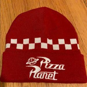 Pizza Planet Beanie